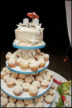 Cupcakes Style For Wedding Decoration Of Cakes Virginia Beach
