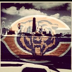 #chicagobears