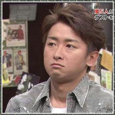 Himitsu no Arashi chan ** Satoshi Ohno **