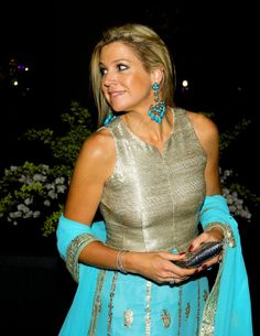 On April 30, 2013, CP Maxima will be Queen Maxima.
