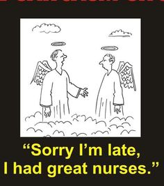Great nurses :)