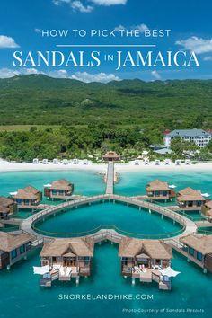 All Inclusive Beach Resorts, Jamaica Resorts, Caribbean Vacations, Vacation Resorts, Vacation Destinations, Dream Vacations, Sandals Montego Bay Jamaica, Jamaica Honeymoon, Jamaica Travel