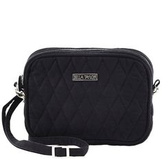 | Ivy Uptown Crossbody | Bella Taylor Handbag Collection | Bella Taylor |$26.95