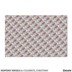 HEAVENLY ANGELS TISSUE PAPER