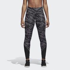 d409fc56b4a adidas Wmns Design 2 Move Tights Adidas Design, Black Adidas, Sport Pants,  Black