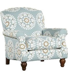 Havertys - Melody Accent Chair