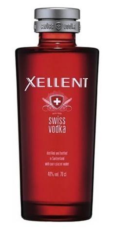 Cool drankje voor mijn Zwitserland fans