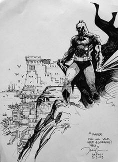 Batman/Search//Home/ Comic Art Community GALLERY OF COMIC ART