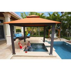Images Of Outdoor Gazebos