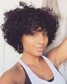 Big Afro hairstyles are basically the bigger and greater version of the Afro hairstyles. Afro which is sometimes shortened as FRO is a hairstyle worn naturally outward by The African American black people. - August 17 2019 at Natural Hair Haircuts, Short Natural Curly Hair, Natural Hair Cuts, Short Curly Haircuts, Curly Hair Cuts, Afro Hairstyles, Short Hair Cuts, Curly Hair Styles, Natural Hair Styles