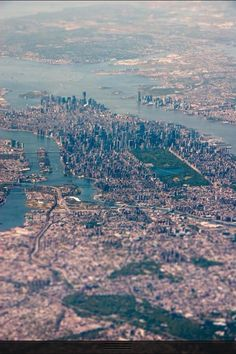 NYC baby...