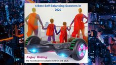 4 Best Self Balancing Scooters in 2020 Amazon Us, Best Self, Scooters, Stars, Motor Scooters, Sterne, Vespas, Mopeds, Star