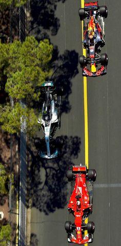 2017/5/30:Twitter:.@F1:CONSTRUCTORS' TITLE RACE (after 6 rounds)  2016  188 Mercedes 121 Ferrari 112 Red Bull  2017  196 Ferrari 179 Mercedes  97 Red Bull  #F1