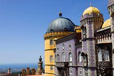 - the perfect alternative city break Lisbon City Break, New City, Taj Mahal, Cities, Alternative, Explore, Building, Places, Travel