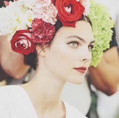 Vittoria Ceretti Dolce & Gabbana