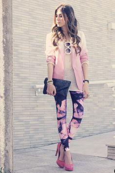 19 Trends In  Blazers- Women's Fashion 2013 (fv-Ursula)