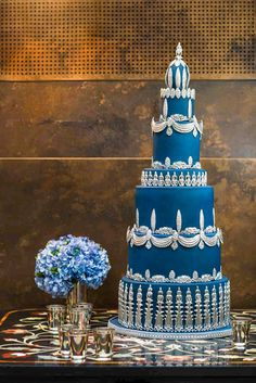 Shape I Elizabeth's Cake Emporium
