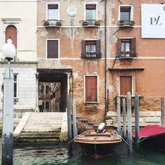 Show Us How You #TravelwithFathom   Venice   FATHOM