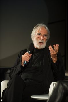 ZFF Masters 2013 with Michael Haneke Film Festival, Filmmaking, Masters, Amazing, Movie Theater