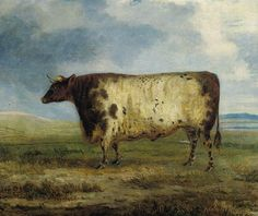 Art UK is the online home for every public collection in the UK. Featuring over oil paintings by some artists. Decoration, Art Decor, Colonial, Folk, Primitive Painting, Cow Painting, Cow Art, Art Uk, Naive Art