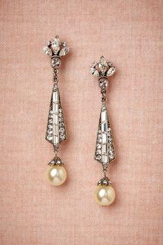 { spire earrings bhldn - roaring 20s }
