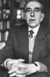 Ildefonso Manuel Gil