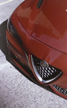 The Alfa Romeo Giulia Quadrifoglio On Film