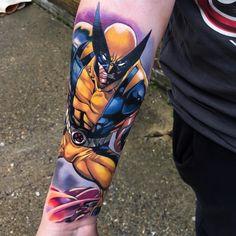 by @thebakery . #best #tattoo #tattooartist #tattoosupport #tattooworldpub #like4like #likeforfollow #follow4follow #followbackalways #follow4followback