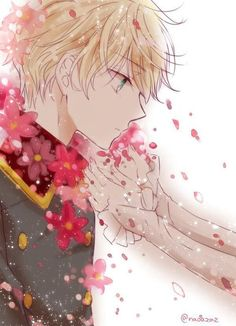 CoOl aNiMe PiCs | via Facebook | We Heart It | anime boy, aldnoah ...