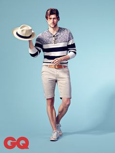 boy-scout #Style #Summer #MensWear #Men I prefer pants over shorts