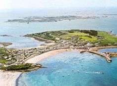 St. Marys, Isles of Scilly