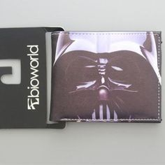 Star Wars Wallet High Quality Leather