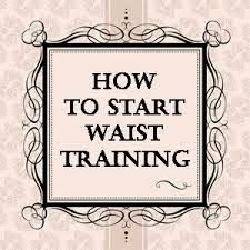 """Today is a new week with an entirely new vibe :-) There is a popular new body contouring Trend known as """" Corset Training """" or """" Waist Train. Tiny Waist Workout, Anti Aging Creme, Lace Tights, Waist Training Corset, I Work Out, Motivation, Fitness Tips, Fit Women, Weight Loss"""