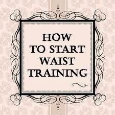 Haute People: Corset / Waist Training 101