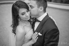 Rancho Las Lomas Wedding : Krissi  and  Clark - Jasmine Star Blog