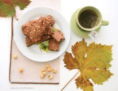 #hazelnutcookies #tea #recipe #biscuit #food #autumn #leaf #hazelnut #cup