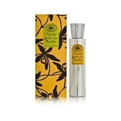 Introducing Vanille Givree des Antilles by La Maison de la Vanille Eau de Toilette Spray  34 oz. Get Your Ladies Products Here and follow us for more updates!