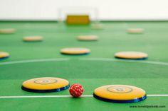 Futebol de botão - www.ronaldpeixoto.com