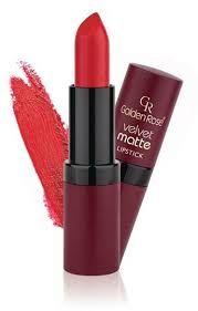 golden rose lipstick 18 - Google Search