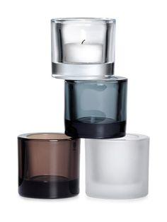 Iittala Kivi-kynttilälyhty | Kynttilänjalat ja lyhdyt |