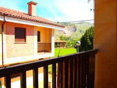 Chalet en Barros, el pueblo de las estelas #Cantabria. Infórmate en #InmobiliariaCantabria. www.inmobiliariacantabria.net
