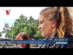 Ratespiele 12.08.2016  | 35 | TV07 | Deutschlands Jugendliche | wie spon...