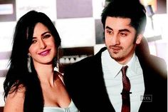 'Ranbir-Katrina's relation won't help sell a film'