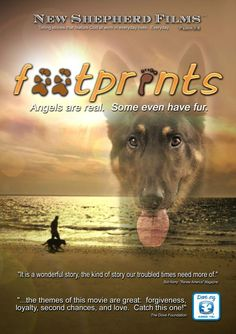 Footprints - Christian Movie/Film on DVD… Christian Films, Christian Music, Family Movie Night, Family Movies, See Movie, Film Movie, Movies Showing, Movies And Tv Shows, Inspirational Movies