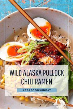 Ramen Recipes, Seafood Recipes, Asian Recipes, Gourmet Recipes, Vegetarian Recipes, Cooking Recipes, Healthy Recipes, Healthy Appetizers, Appetizer Recipes
