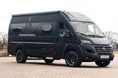 Sprinter Camper, Mercedes Sprinter, Vw T5, Ford Transit Camper, Bus Living, Vans Top, Vw Passat Variant, Transporter, Car Travel