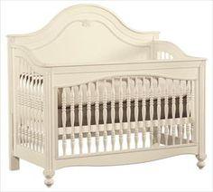 Nebraska Furniture Mart – Young America Built to Grow Gala Convertible Crib