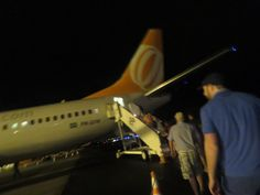 Aeroporto de foz do Iguaçu P/A