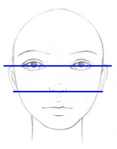Guidelines for ears placement