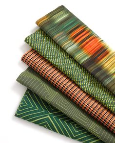 David Adjaye aims to dispel stereotypical images of Africa through textile designs.
